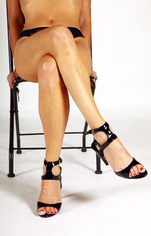 sexy füße lecken
